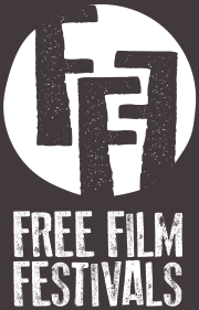 Free Film Festivals Footer Logo