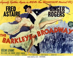Barkleys of Broadway