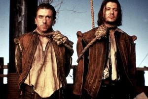Rosencrantz and Guildenstern Are Dead Tim Roth, Gary Oldman
