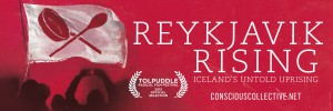 Reykjavik Rising