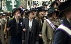Suffragettefilm