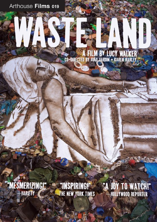 waste secure picture essays