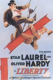 laurel & hardy liberty