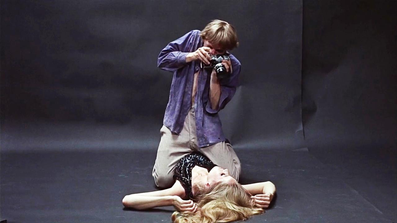 blow up film
