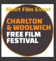 CWFF Short Film Logo