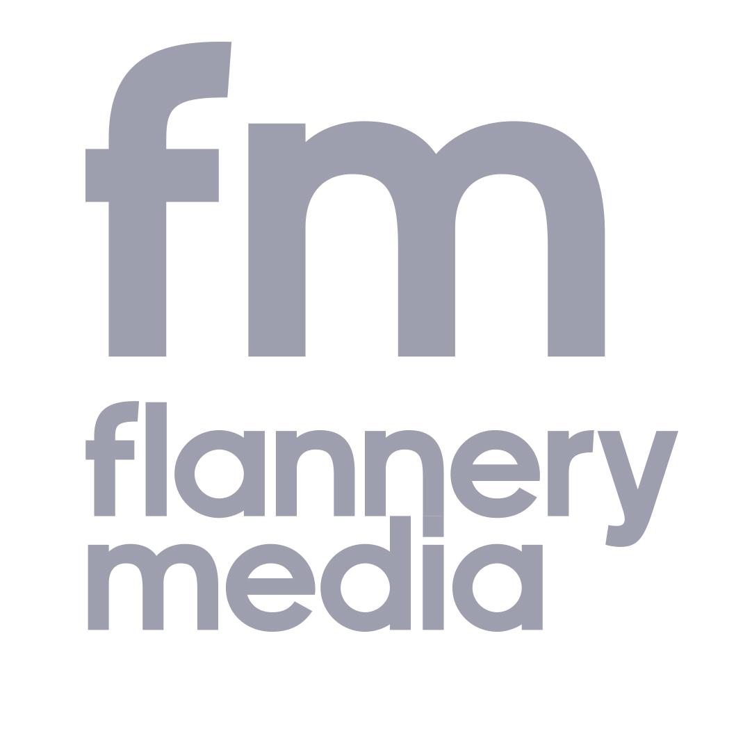 Flannery Media logo