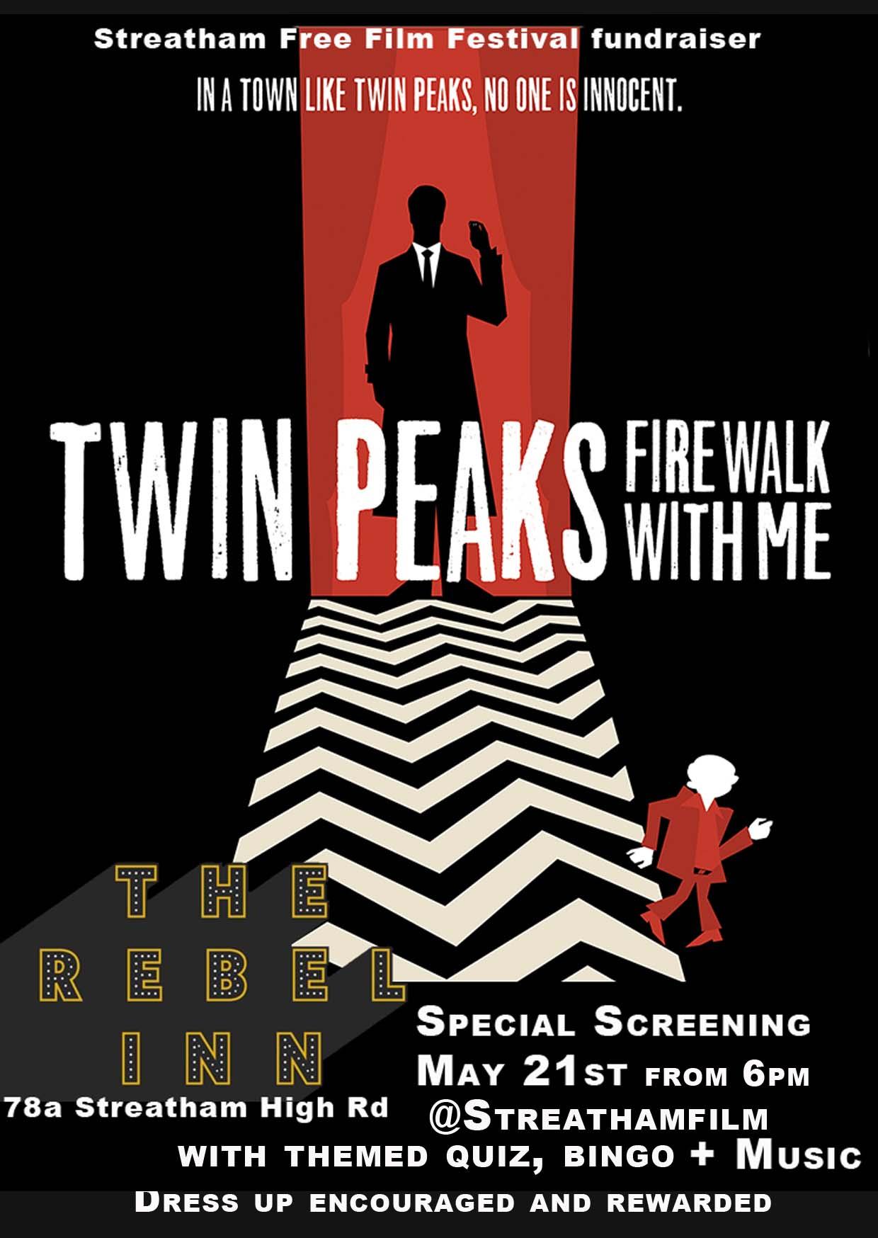 Twin Peaks Online Free