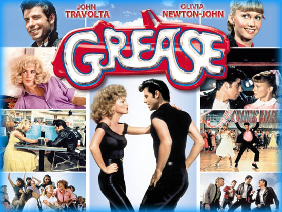 Grease Free Film Festivals