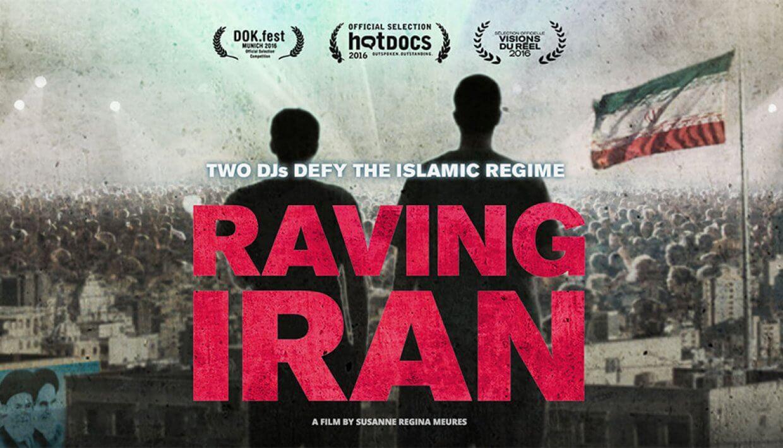 raving iran stream