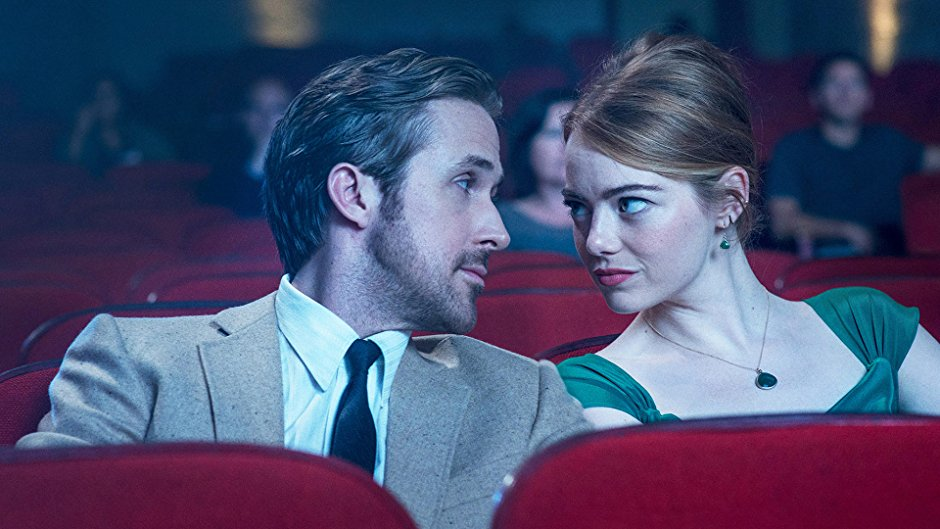 La La Land - Free Film Festivals