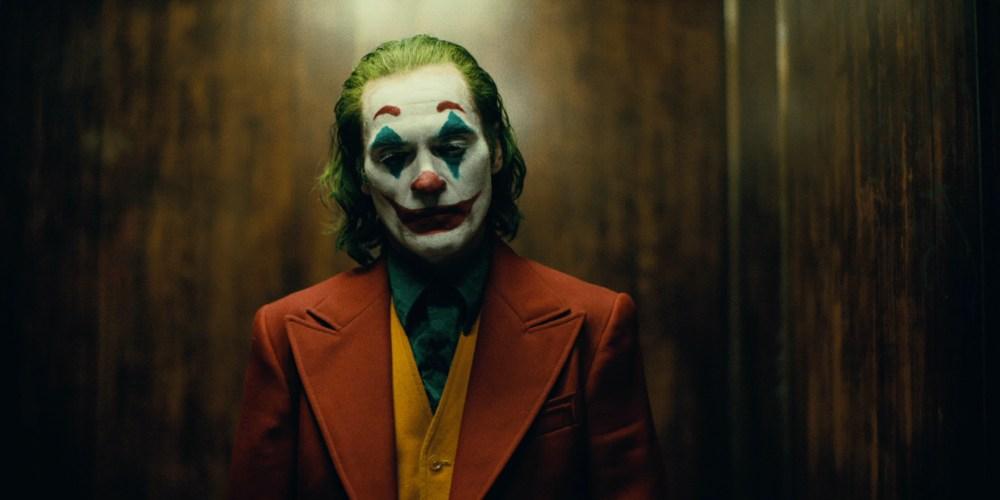 Joker landscape